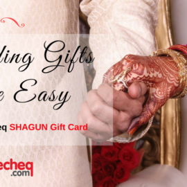 Shagun Card