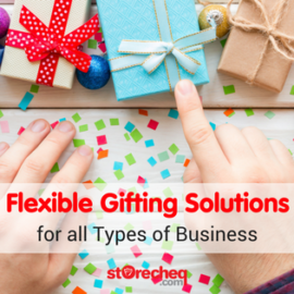 Flexible Gifting