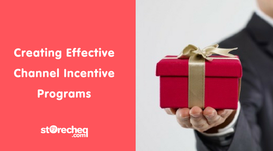 How to Drive Effective Channel Incentive Programs?
